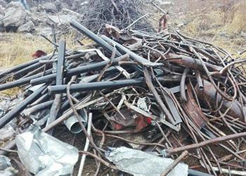 Прием лома черных металлов цена в Биорки черный металл цена за 1 кг в Любучаны