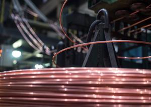 Цветные металлы в эйфории от возвращения китайцев на торги?