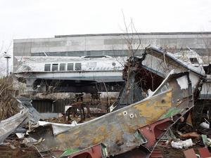В Пермском Крае утилизируют скоростной Камский флот